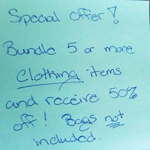 Other - Special Sale!